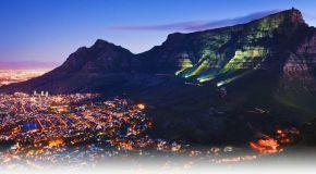 Table Mountain